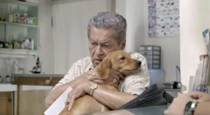 In Bwakaw, Eddie Garcia plays us, in our 70s.
